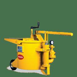 Miscelatore iniettore di cemento b1