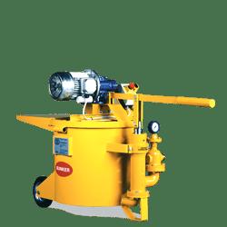 Miscelatore iniettore di cemento b1e